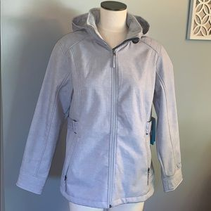 Free country soft shell brand new large